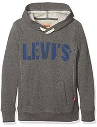 Levi's Alexis, Sweat-Shirt à Capuche Garçon