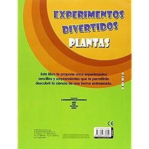 Experimentos divertidos (4 títulos)