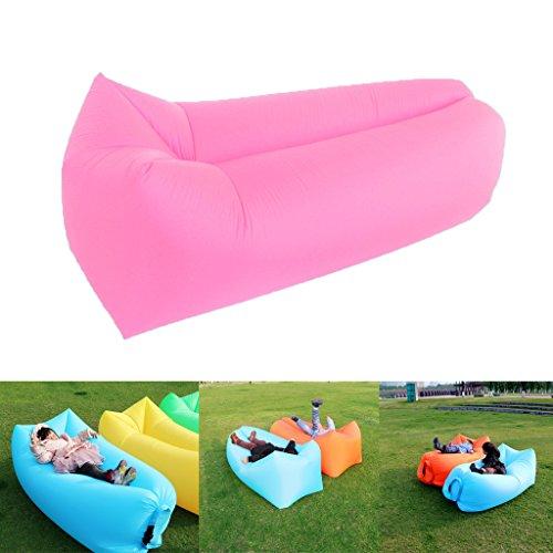 Fast Inflate reclinable /aire al aire libre dormir sofá muebles portátiles/ impermeable...