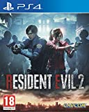Resident Evil 2 con Patch R.P.D. - PlayStation 4 [Esclusiva Amazon.it]