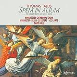 Thomas Tallis Musique classique