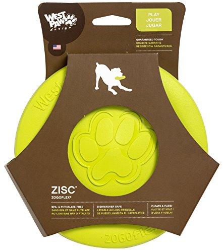 West Paw 27572 Mini Zisc Frisbee