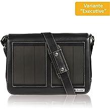 SunnyBAG Laptop Tasche Business Professional+/Executive+ Solar Panel & PowerBank