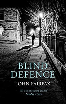 Blind Defence Book Cover