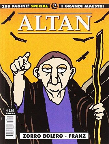 Altan (Franz/Zorro Bolero): 2