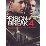 Prison break (stagione completa) Stagione 04
