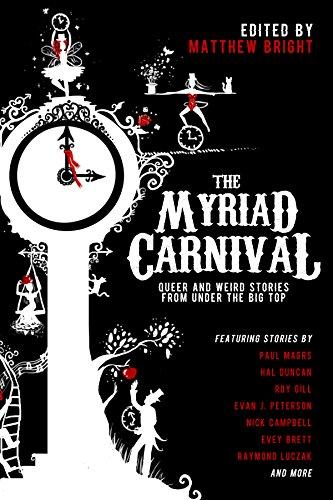 (The Myriad Carnival (English Edition))