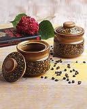 VarEesha Hand Crafted Multipurpose Jars ...