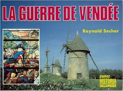 Télécharger Ebooks portugueses La guerre de Vendée CHM