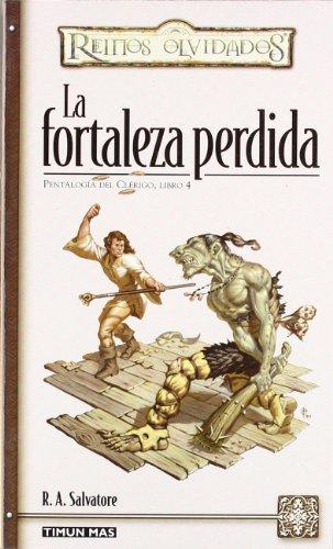 La Fortaleza Perdida descarga pdf epub mobi fb2