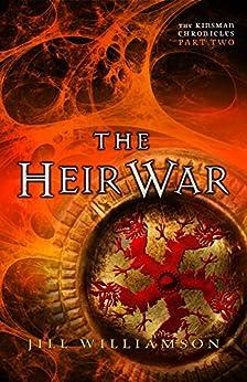 Descargar Por Utorrent The Heir War (The Kinsman Chronicles): Part 2 Ebook Gratis Epub