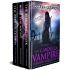 The Gardella Vampire Hunters Starter Set: Victoria: Books 1-3