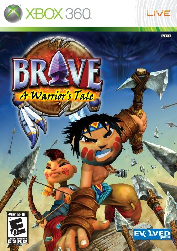 brave-a-warrior-tale