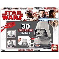 Educa 16500 - 3D Sculpture Puzzle Darth Vader