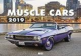 Muscle Cars 2019: Die spektakulärsten und schönsten Super-Cars
