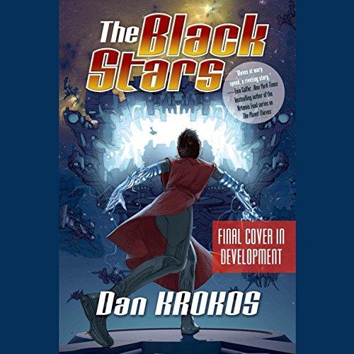 The Black Stars  Audiolibri