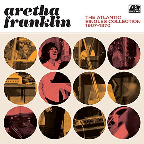 The Atlantic Singles Collectio...