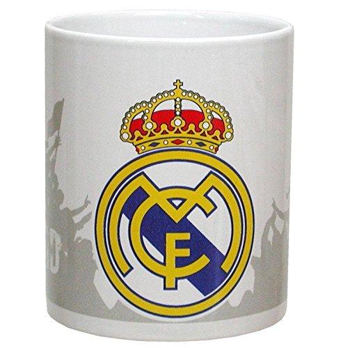 Comprar taza del Real Madrid