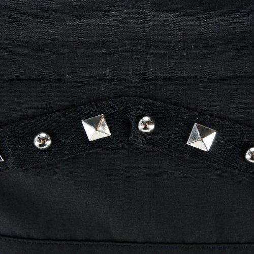HARMONY Vixxsin dell'abito DRESS black Nero