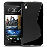 HTC Desire 728G Hülle, Conie Mobile Ultra Slim Backcover
