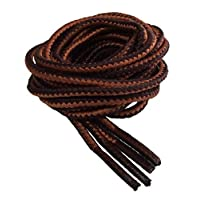 Timberland 3/4mm x 160cm Brown Tan Stripe