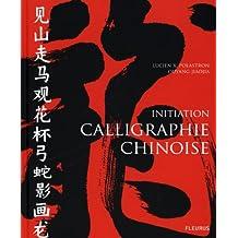 Calligraphie chinoise : Initiation