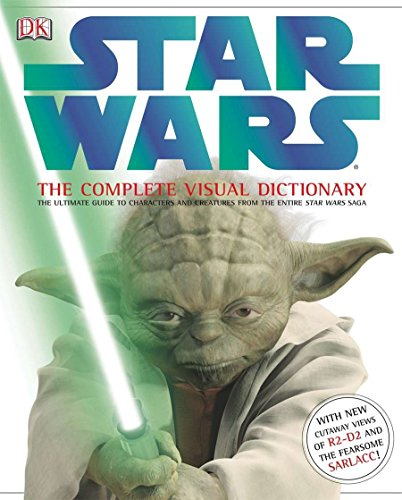 Star Wars: The Complete Visual Dictionary por Ryder Windham