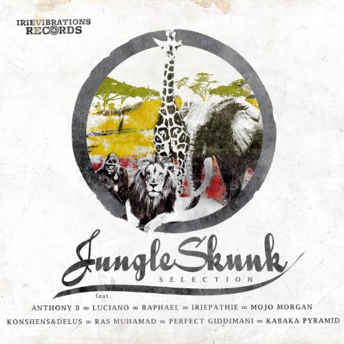 Irievibrations: Jungle Skunk R...