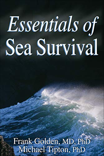 Essentials of Sea Survival (English Edition)