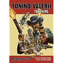 Tonino Valerii: The Films