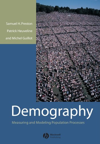 Demography: Measuring and Modelling Population Processes