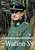 [WAFFEN SS UNIFORMS AND INSIGNIA] by (Author)Lukacs, Peter V. on Sep-28-01