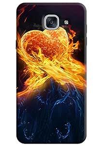 Samsung Galaxy J7 Max Cover, Samsung Galaxy J7 Max Back Cover, Samsung Galaxy J7 Max Mobile Cover by FurnishFantasy™