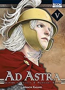 Ad Astra Edition simple Tome 5