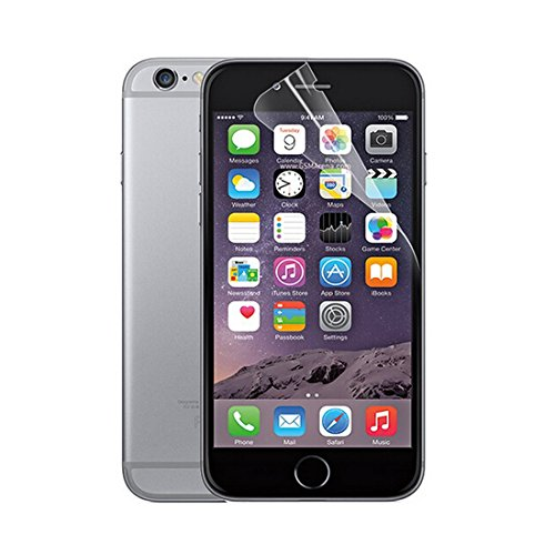 Apple iPhone 6Plus 5.5ultra Clear HD pellicola salvaschermo