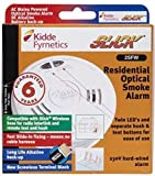 Best KIDDE Wireless Alarms - Smoke Alarm Ac Mains Optical Slick Review