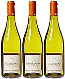 LORGERIL France Pays d'Oc Vin Blanc IGP Chardonnay Les Terrasses ...