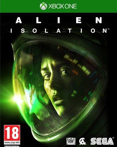 xboxone - Alien - Isolation (1 Games)
