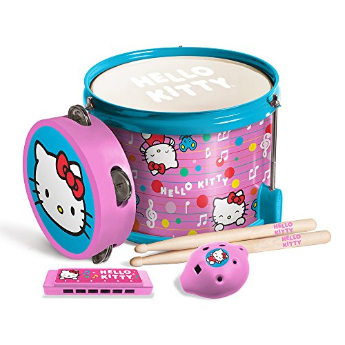 hello-kitty-fun-in-a-drum-hk7075-by-first-act-by-hello-kitty