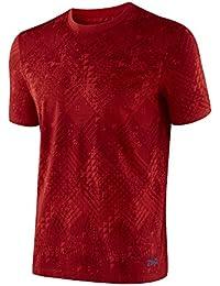 Zumba Men's Tri-MICH T-Shirt Graphic Tee