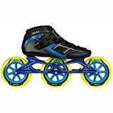 Powerslide XXX Triple X 3x125mm Speedskates 40