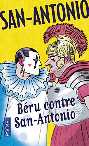 Béru contre San-Antonio (65)
