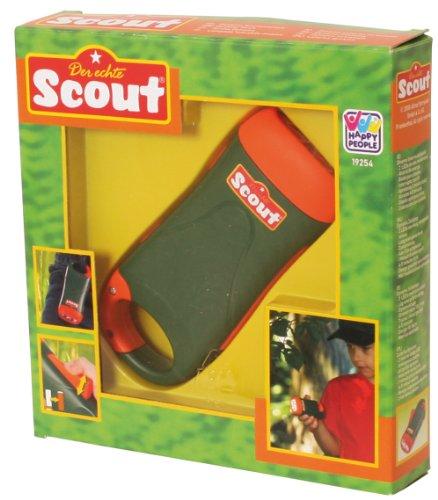 Scout Dynamo-Taschenlampe