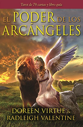 El Poder De Los Arcángeles (Tarot y adivinación) por Doreen Virtue