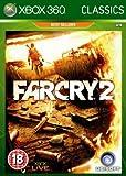 Far Cry 2 - Classics Edition (Xbox 360)