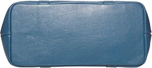 LAVERI - Sacchetto donna Blue