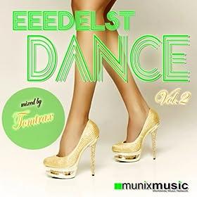Various Artists-Eeedelst Dance, Vol. 2 (Mixed by Tomtrax)