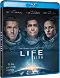 Life (Vida) [Blu-ray]
