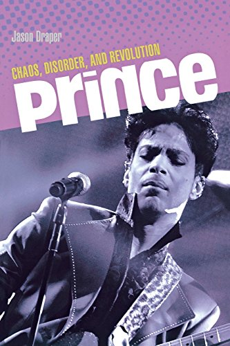 Prince: chaos, disorder and revolution
