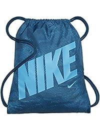 Nike Ba5262-474 Bolsa de Cuerdas para el Gimnasio, Azul (BLU Force/
